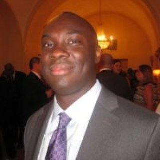 avatar for Olu Brown