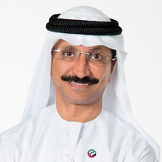 avatar for H.E. Sultan Bin Sulayem