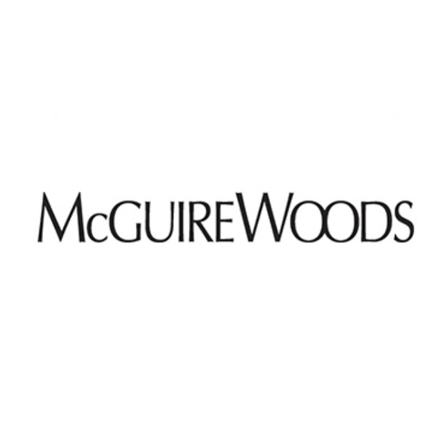 avatar for McGuire Woods LLP