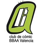 avatar for Club del Cómic BBAA València