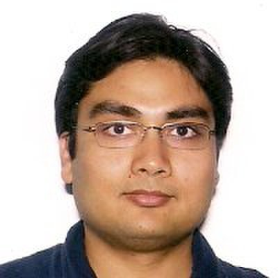 avatar for Shishir Agrawal