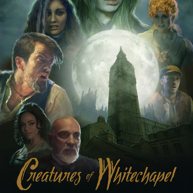 avatar for Creatures of Whitechapel