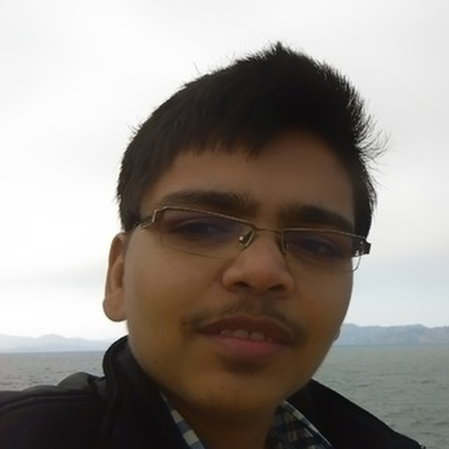 avatar for Anuj Wadehra