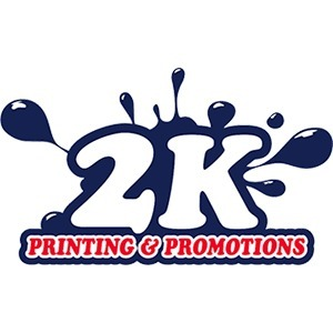 avatar for 2K Printing and Promotions LLC.