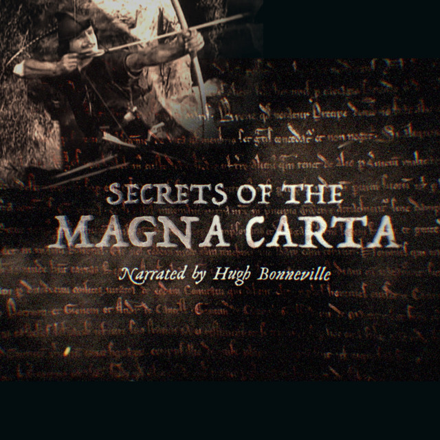 avatar for Secrets of the Magna Carta