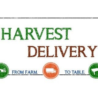 avatar for Harvest Delivery