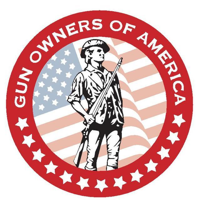 avatar for Gun Owners of America