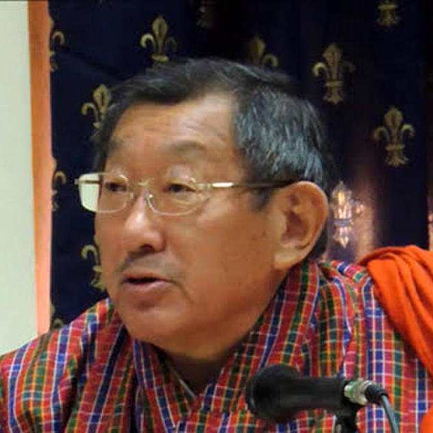 avatar for Dasho Paljor Dorji