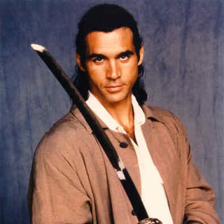 avatar for Adrian Paul, (Highlander, War of the Worlds)