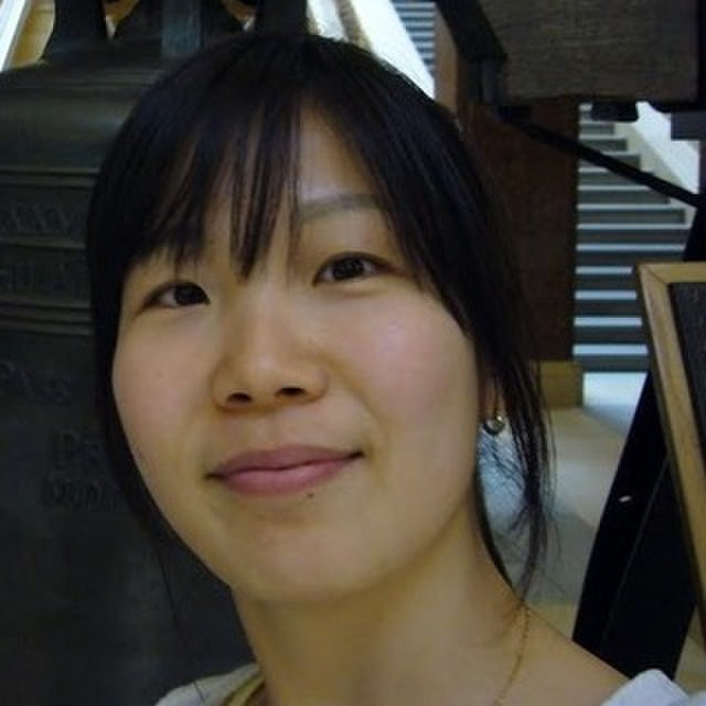avatar for Hyejung Kim