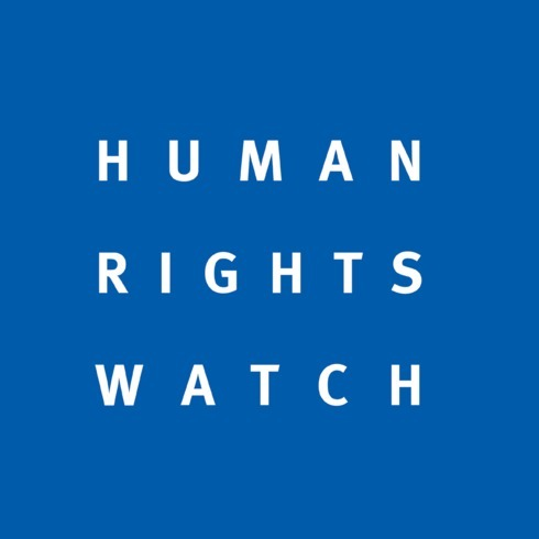 avatar for Human Rights Watch