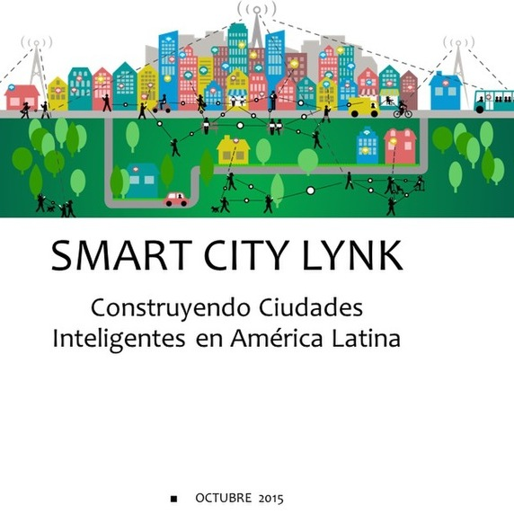 avatar for Smart City Lynk
