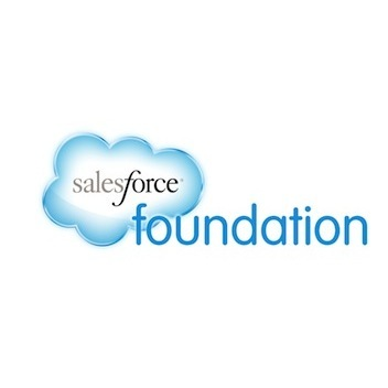 avatar for Salesforce.com Foundation