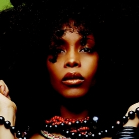 avatar for DJ Lo Down Loretta Brown aka Erykah Badu