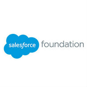 avatar for Salesforce Foundation