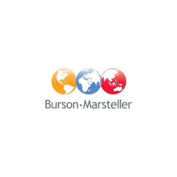 avatar for Burson Marsteller