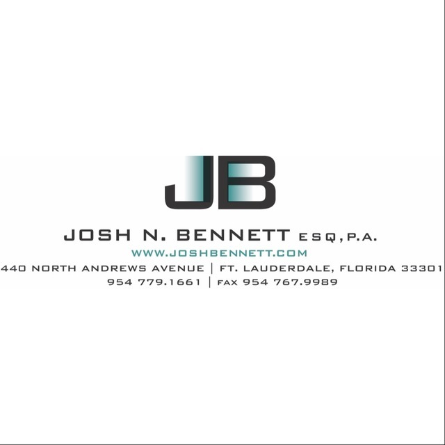 avatar for Josh Bennett Esq., P.A