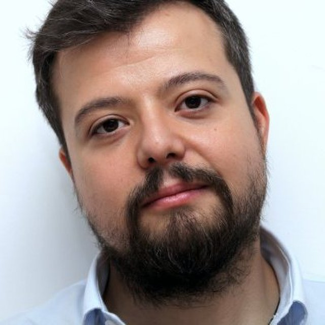 avatar for Massimo Ferrari