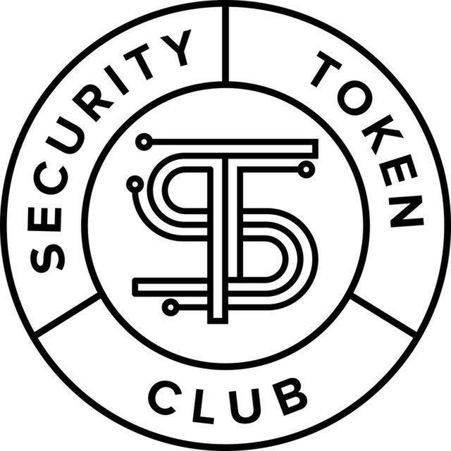 avatar for Security Token Club