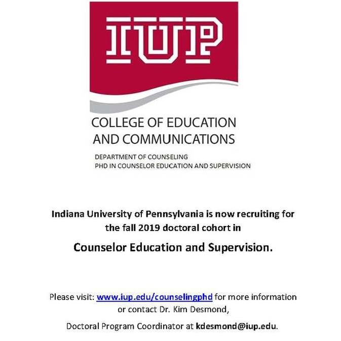 avatar for Indiana University of Pennsylvania