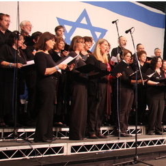 avatar for Sydney Jewish Choral Society