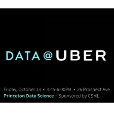 avatar for Data Uber