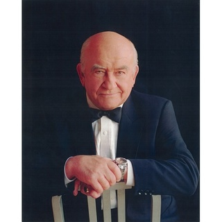 avatar for Ed Asner