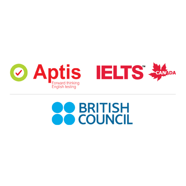 avatar for British Council - APTIS & IELTS