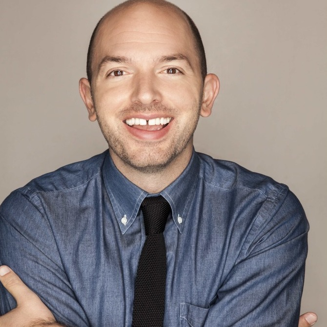 avatar for Paul Scheer