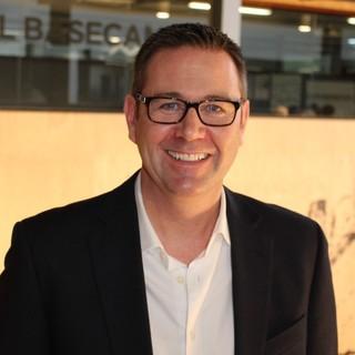 Dr Keith Dredge