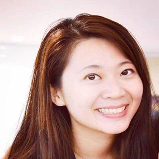 Jenna Huey Ching