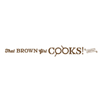 avatar for That Brown Girl Cooks