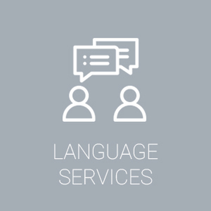 avatar for Language Services