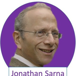avatar for Jonathan Sarna