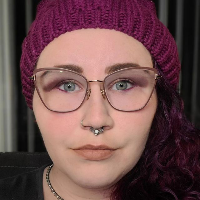 avatar for Miranda Farny