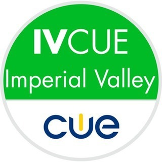 avatar for Imperial Valley CUE (IVCUE)