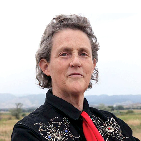 avatar for Temple Grandin
