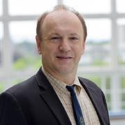 Prof Robert Bogdan Staszewski