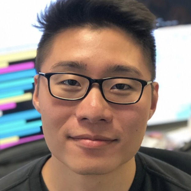 avatar for William Yu