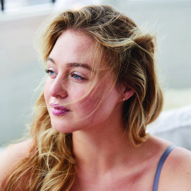 avatar for Iskra Lawrence