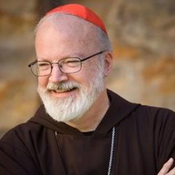 Seán Patrick Cardinal O'Malley, O F M  Cap - V National