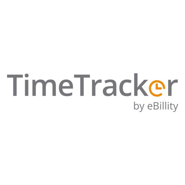 avatar for Time Tracker by eBillity