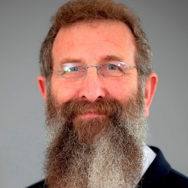 avatar for Eliahu Birnbaum
