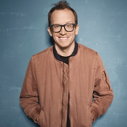 avatar for Chris Gethard