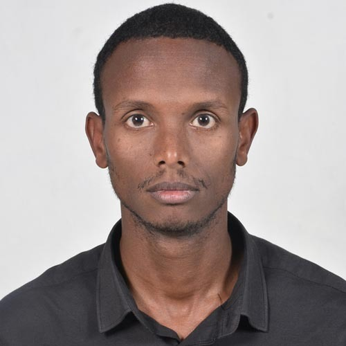 avatar for Befeqadu Hailu Techane