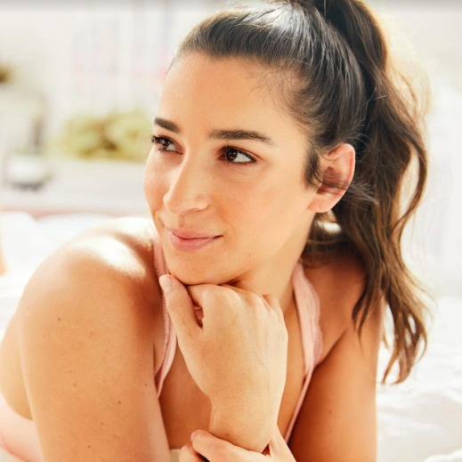 avatar for Aly Raisman