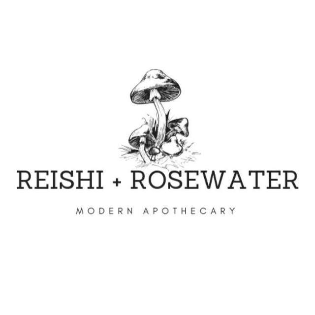 avatar for Reishi + Rosewater