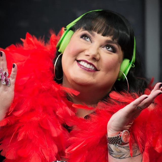 avatar for Candy Palmater