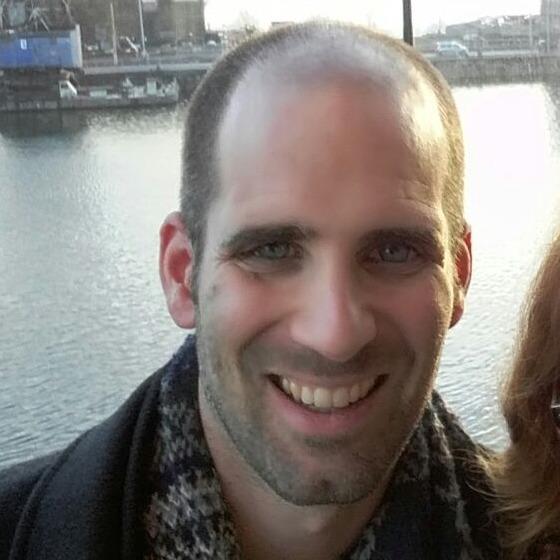 a9563e576e72dc avatar for Thijs van de Laar