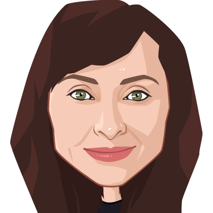 avatar for Izabella Gabowicz